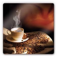 glasbild coffee 3