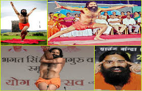 Baba Ramdev Yoga Dance Which Makes You Feel LOL