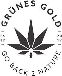 cbd cannabidiol grünes gold