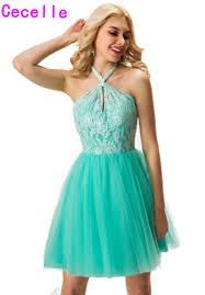 popular short halter top wedding dresses buy cheap short halter