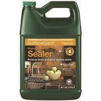 Homax Tile Guard Grout Sealer by Homax 9320 Tile Grout Sealer 4 3 Oz Bottle Semi Clear Liquid