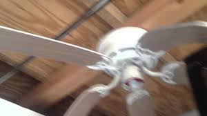 Harbor Breeze 52 Inch Ceiling Fan by Harbor Breeze Armitage At Local Gym 1 Of 3 Videos Broken Youtube