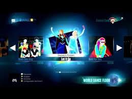 Just Dance 2014 DLC NTSC Dolphin Emulator