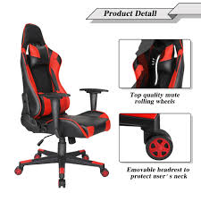 Shop For Kinbor Office Gaming Chair High Back Computer Chair ... 5 Best Gaming Chairs For The Serious Gamer Desino Chair Racing Style Home Office Ergonomic Swivel Rolling Computer With Headrest And Adjustable Lumbar Support White Bestmassage Pc Desk Arms Modern For Back Pain 360 Degree Rotation Wheels Height Recliner Budget Rlgear Every Shop Here Details About Seat High Pu Leather Designs Protector Viscologic Liberty Eertainment Video Game Backrest Adjustment Pillows Ewin Flash Xl Size Series Secretlab Are Rolling Out Their 20 Gaming Chairs
