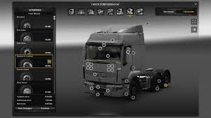 RENAULT EDIT.9 For ETS 2 - Mod For European Truck Simulator - Other Home Peterbilt Of Wyoming Darby Extendatruck Kayak Carrier W Hitch Mounted Load Extender Jks On The Road To Sema 2015 Equipment Gallery Evansville Jasper In Meyer Truck Capitol Mack Eastern Marine Hawkes Bay Parts Servicing Accsories 10th Annual Open House Bds Trailer And Accsories Rental Gosselin Express
