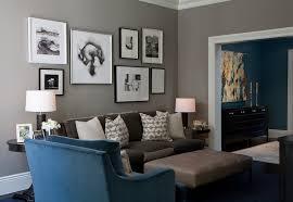 gray velvet sofa contemporary living room kendall wilkinson