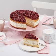 windbeutel torte