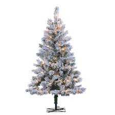 4 Ft Pre Lit Christmas Tree by Sterling 4 Ft Pre Lit Colorado Spruce Artificial Christmas Tree