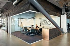 Industrial Office Space Design Advertisement 365 Personal