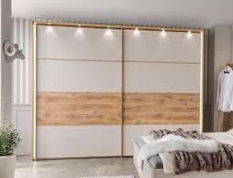 schlafzimmer komplett 4 teilig modell catania wiemann