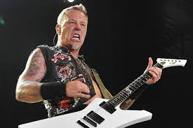 Metallica The Complete Illustrated History Coming In November