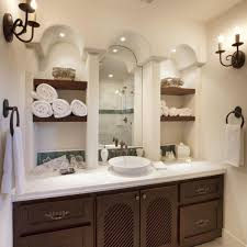 Refreshing Towel Display Ideas Modern Bathrooms That Are