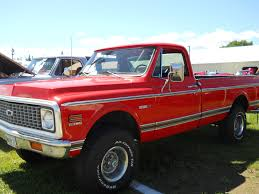 100 1970 Truck Chevrolet Cheyenne Wonderful Chevy K10 60 66 Chevy
