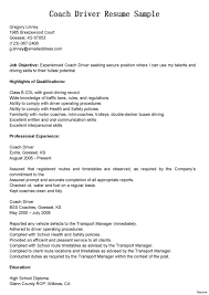 Sample Resume For Delivery Driver Free Cover Sheet Garbage Truck