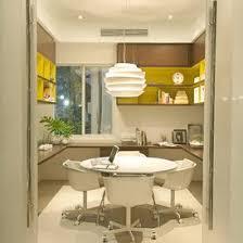 table ronde de cuisine table ronde dans une cuisine carrée david monier photo n 63