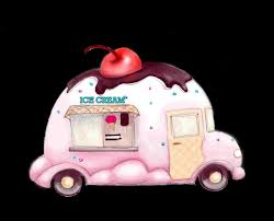 100 Youtube Ice Cream Truck How To Draw A Cartoon Ice Cream Van Goldenagefigurinescom