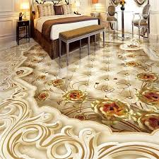 Self Stick Vinyl Floor Tiles Bedroom