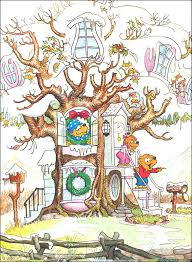 The Berenstain Bears Christmas Tree Dvd by Berenstain Bears Christmas Tree 039844 Details Rainbow