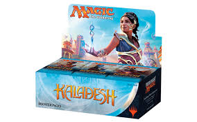 Magic The Gathering Deck Builder Toolkit 2017 by Kaladesh Paper Magic The Gathering