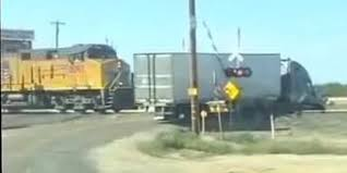 Trains Vs. Trucks (VIDEO) | HuffPost Trains And Trucks Sentio Sand Kenworth Tankers Road Train Australia Free Train By Truck Seeing On Is A Fairly Common Flickr Road Or Haul Developed Etf Trucks Strange Rides Trains Emergency Service Vehicle Templates Gta5modscom Gta 5 Online Vs 10 Dump Omenz321 Youtube American Austin Rail Inspection Truck Stuff Teambhp Filebuckeye 3axle Truck From Hot Metal Bottle Carjpg Wikimedia Fisher Price Thomas Friends Wooden Railway Giggling Troublesome Nstrain Images Asphalt Australia Locomotive Infrastructure