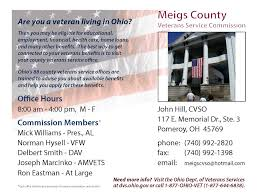 The Head Shed Toledo Ohio Hours by County Veterans Service Offices