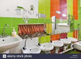 toilette kindergarten stockfotos und bilder kaufen alamy