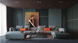 Living Room Interior Design Ideas Uk by Dark Living Room Design Ideas With Sophisticated Decor Bring The