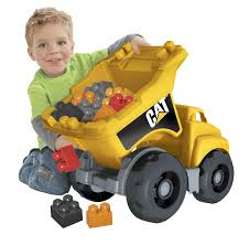 Mega Bloks - Caterpillar Large Dump Truck | PlayOne Amazoncom Toysmith Caterpillar Cat Take A Part Dump Truck Toys Tough Tracks Cstruction Crew 2 Pack Cat Kids Remote Control Wheel Sand Set Toy At Mighty Ape Nz Review Of State And Preschool Lille Punkin Articulated Dump Truck Etsy Wood Toys Lightning Load The Apprentice 3in1 Ultimate Machine Maker Top 20 Best For 2017 Clleveragecom Trucks 2018 Childhoodreamer New Boys Building Mega Bloks Large Playing