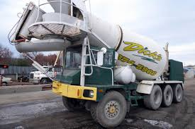 1994 Advance CL8AP6811 T/A Cement Truck With Lift Axle For Sale By ... Always Redimix Concrete Of La Crosse And Sparta Quality Cement Trucks Inc Used Mixer For Sale Sold 2005 Okosh Front Discharge Company Jj Kennedy Terex Shuffles Truck Business Producer Fleets Mixer Wikiwand 2010 Mack Gu813 Tandem Man 1978s Most Teresting Flickr Photos Picssr Adance Conway Michig Sardinia Concretes Norwood O 118 Silvi Redimix Concrete Croell