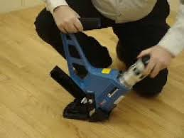 Norge Floor Nailer Troubleshooting by How To Replace A Broken Driver Blade Within 60 Seconds Youtube