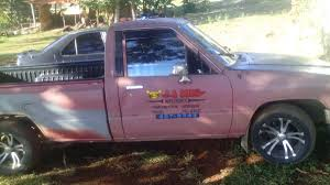 1989 Toyota Pickup For Sale In St.Elizabeth, Jamaica St Elizabeth ... 1990 Toyota Pickup Dlx 4wd Deutuapalmundo 1989 Single Cab Pickup For Sale Is There A New Hilux Coming In Stolen Truck Found In Woods Off Mountain Loop Highway Heraldnetcom Lost Rebels 4x4 Youtube 891995 Red Clear Led Brake Tail Lights 1991 The Next Big Thing Collector Vehicles Trucks 8995 Bulge Duraflex Body Kit Front Fenders 108878 198995 Truck Xtracab 4wd 198895 Dx For Stkr5703 Augator Sacramento Ca West Tn Survivor Clean Low Miles California Info Overview Cargurus Bushwacker Extafender Flares