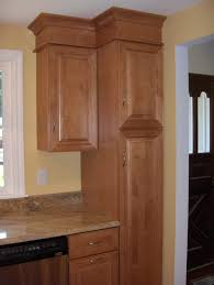 Free Standing Corner Pantry Cabinet by Dining Room Contemporary Corner Pantry Cabinet Pantry Cupboard