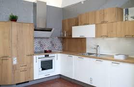 musterküchen mit küchen vom küchenhersteller häcker