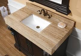 best bathroom countertops for unique best bathroom countertop material