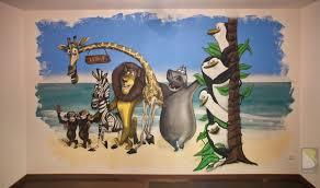chambre enfant suisse décoration de chambre enfant artiste peintre suisse