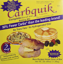 Bed And Biscuit Greensboro Nc by Carbquik Baking Biscuit Mix 48oz Amazon Com Grocery U0026 Gourmet Food