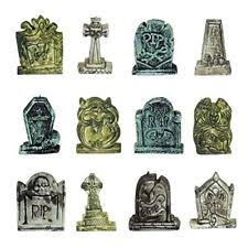Funny Halloween Tombstones For Sale by Halloween Tombstone Ebay