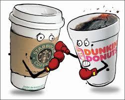 Pumpkin Swirl Iced Coffee Dunkin Donuts by Dunkin U0027 Donuts Vs Starbucks