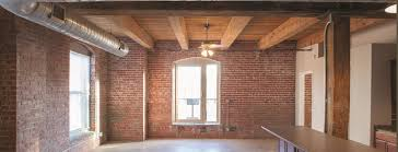 100 Brick Loft Apartments S 415 In St Joseph MO
