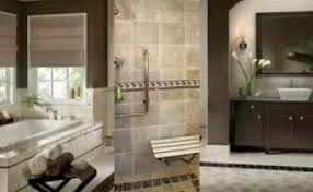 Handicap Accessible Bathroom Design Ideas by Interior Painting Crazy Design Idea