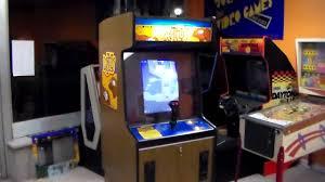 Mame Arcade Machine Kit by Sega U0027s Rare Regulus Arcade Game Original Wico Kit Gameplay