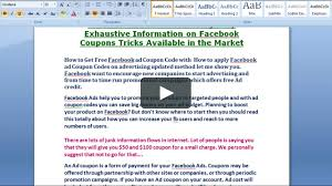 Unlimited Free Facebook Ads Coupon Codes Tricks And Methods 2016 Magicpin Predict And Win For Budget Day Desidime Budget Car Discount Code Rabattkod Hemma Hos Mig 30 Off Golf Coupons Promo Codes Wethriftcom Coupon Codes Outsourcing Coent Business Budgeting Tips Truck Rental 25 Off Coupon 2018 Panda Express Usps Farmland Bacon Styling On A How To Save Money Clothes Shopping Online Create Code In Amazon Seller Central The Bootstrap Now September Imvu Creator Freebies Koshercorks Kosher Wine At Discounted Prices An Extra 12