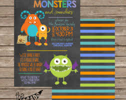 Halloween Potluck Invitation Template Free Printable by Halloween Potluck Etsy