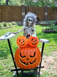Amazing Halloween Outdoor Decoration Ideas Images Beautiful Yard Decorations Image Credit