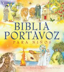 Biblia Portavoz Para Ninos Spanish Edition