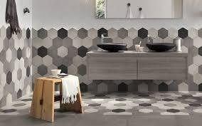 restaurant large hexagon search tile