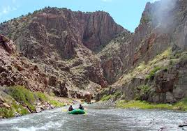 Gorge by Royal Gorge Rafting Arkansas River Canon City Co
