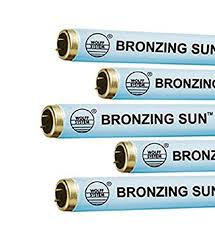tanning bed ls bulbs bronzing ls f71 t12 100 watt lot