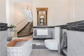 imm cologne köln möbliert mit marmor badezimmer