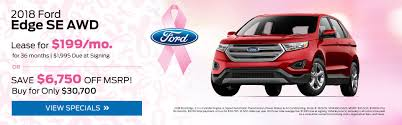 All American Ford Of Paramus | Ford Dealership In Paramus, NJ